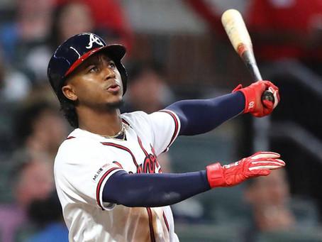 06/02/2021 MLB DFS News & Notes