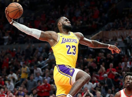 11/5 NBA DFS Notes and Picks