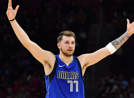11/22 NBA DFS Notes and Picks