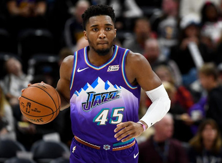 12/4/19 NBA DFS Notes and Plays
