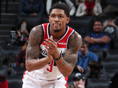 1/1/2021 Draftkings NBA Picks