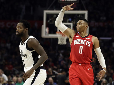 12/28 NBA DFS Notes and Picks
