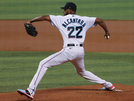 06/1/2021 MLB DFS News and Notes