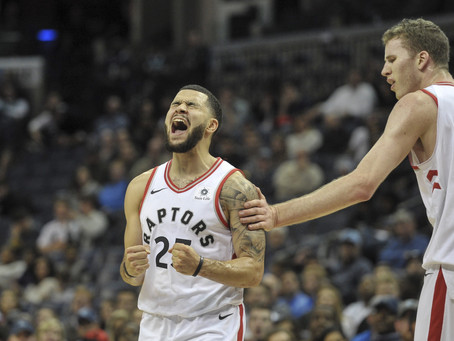 11/13 NBA DFS Notes and Picks