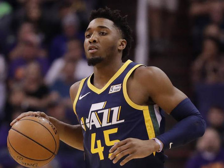 11/15 NBA DFS Notes and Picks