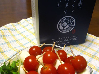 うずら&トマト=Good!