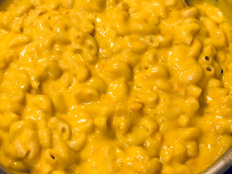 Dr. Liccar's Vegan and Gluten-Free     Mac and Cheese