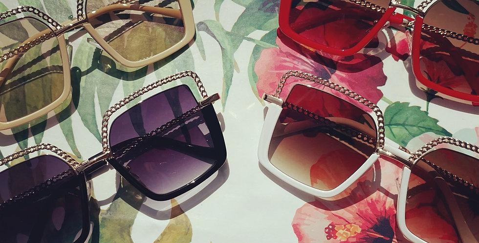 Peggys Sunnies Sunglasses Range