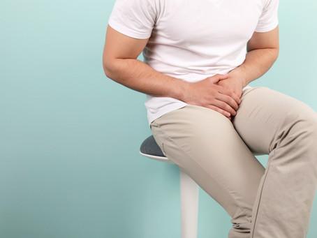 Infección Urinaria en Hombres | TRATAMIENTO | Síntomas y Causas