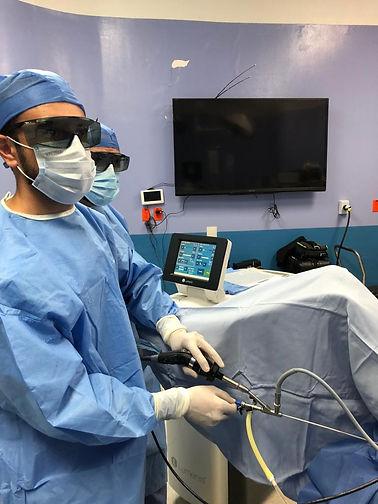 Urologos en Star Medica Queretaro
