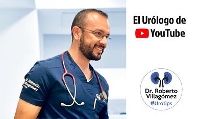 Urologo Queretaro especialista en disfun