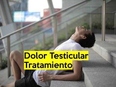 ¿el Dolor testicular es señal de alarma? - urólogo roberto villagómez