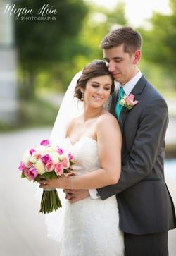megan bride