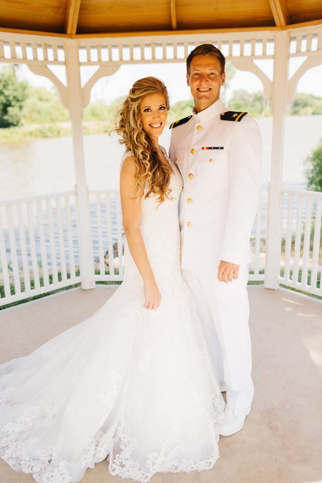 kelsey bride