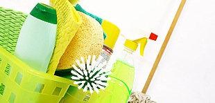 Clean Detergent