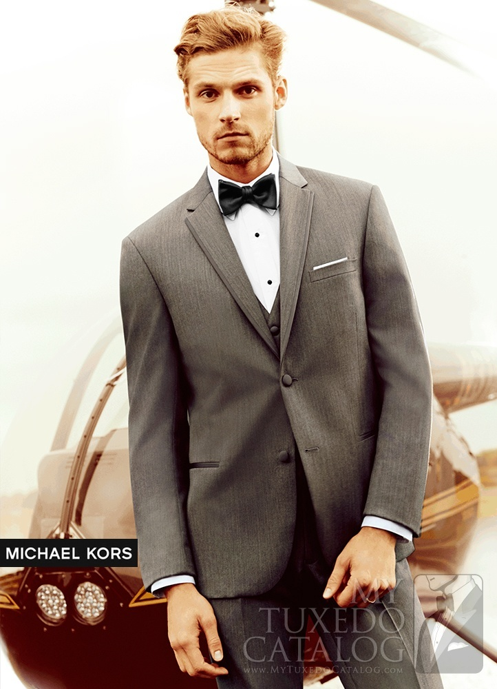 Michael Kors Affection Tuxedo