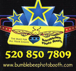 BumbleBee Photo Booth