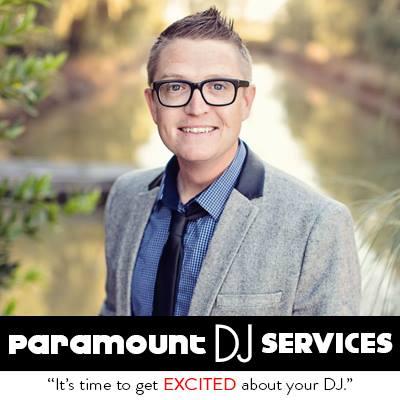 Paramount DJ Services