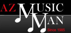 Az Music Man