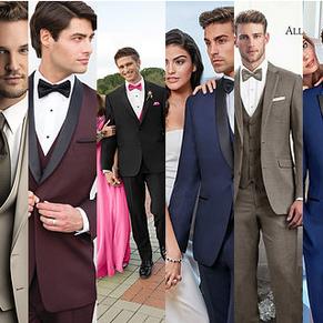 Ultimate Prom Tuxedo Guide