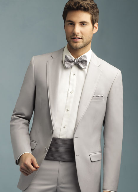 Cement Grey Allure by Allure Men