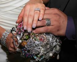 Amorous Weddings by Stephanie