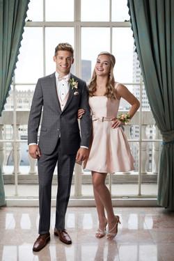 Hamilton Plaid Suit