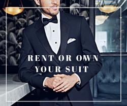 Prom Tuxedo Tempe AZ Rent OWN Slim Fit