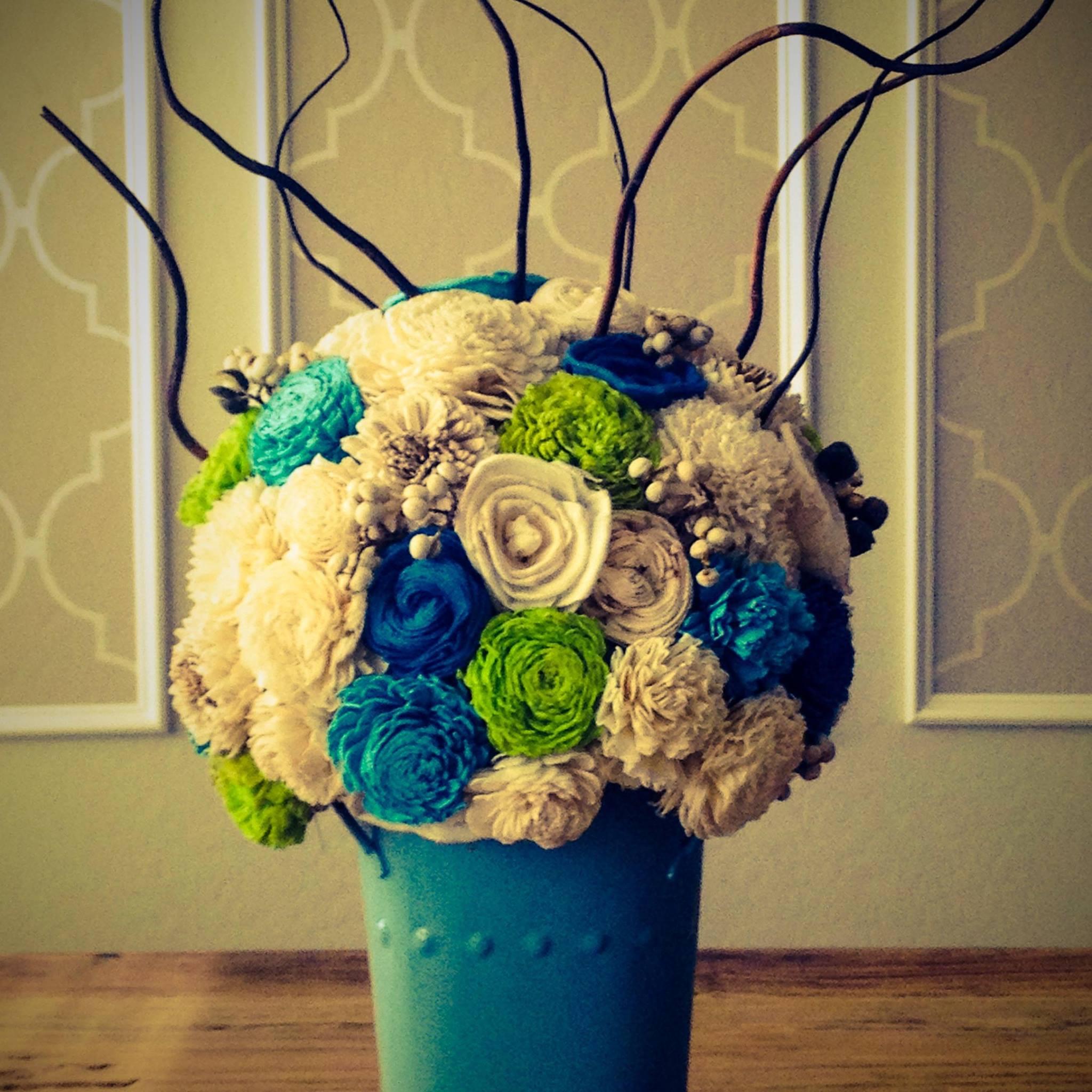 Heart & Sola Custom Floral
