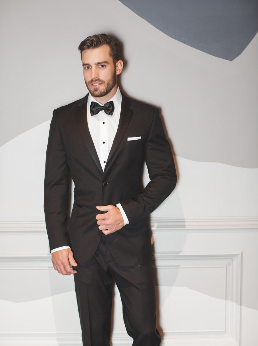The Camby Biltmore Hotel Phoenix Arizona Tuxedo Black Tie Event Suit Rental