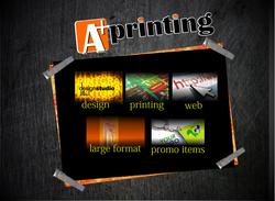 A+ Printing