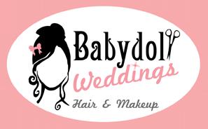 BabyDoll Weddings Hair & Makeup