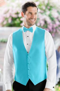 Herringbone Malibu Vest