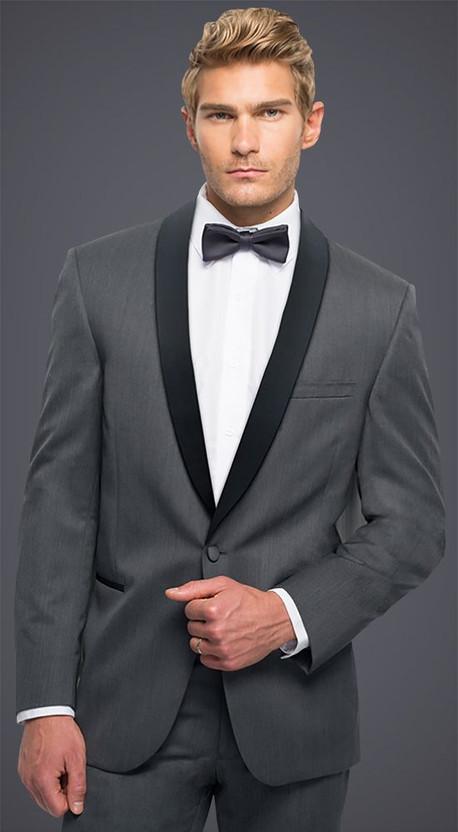 Michael Kors Shawl Slim Fit Tuxedo
