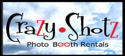 Crazy Shotz Photo Booth