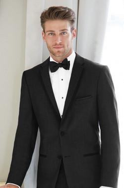 Graphite Grey Madison James Tuxedo