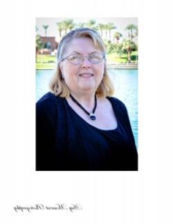 Reverend Mary Riley