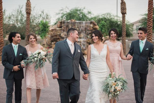 grey cermonia suit groom and groomsmen wedding tux rental style phoenix gilbert mesa tempe arizona