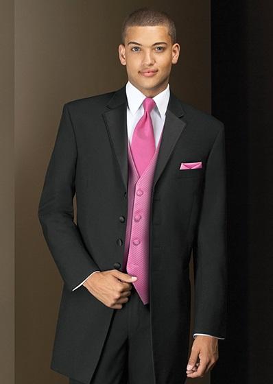 Savannah Long Tuxedo