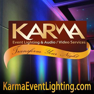 Karma Event Lighting