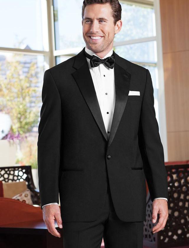 Black Tie Tux   Phoenix Tuxedo Rentals