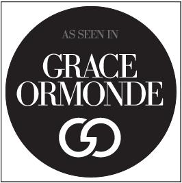 Grace Ormonde