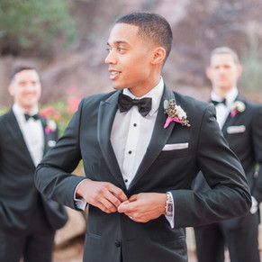 A Menswear Education Part 4: Define Black Tie Events