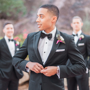 A Menswear Education Part 4: Define Black Tie Events