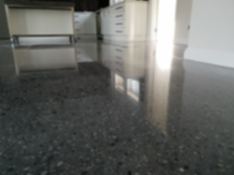 GALAXY Concrete Polishing & Grinding - Polished Concrete Gloss finish Sunbury