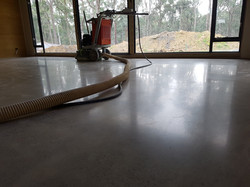 Galaxy Concrete Polishing - Polished Concrete Matte finish Bullengarook 539
