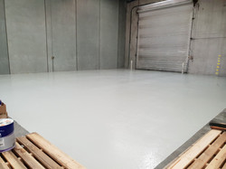 GALAXY Concrete Polishing - Epoxy