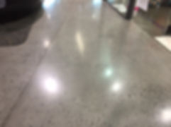 GALAXY Concrete Polishing - Commercial polished concrete Melbourne