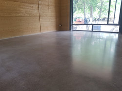 Galaxy Concrete Polishing - Macedon