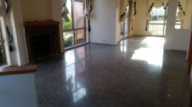 GALAXY Concrete Polishing - polished concrete floor